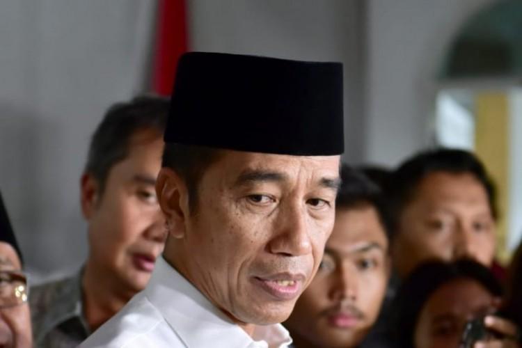 Presiden Jokowi Segera Umumkan Pansel Pimpinan KPK