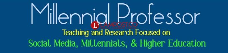 Profesor Millennial
