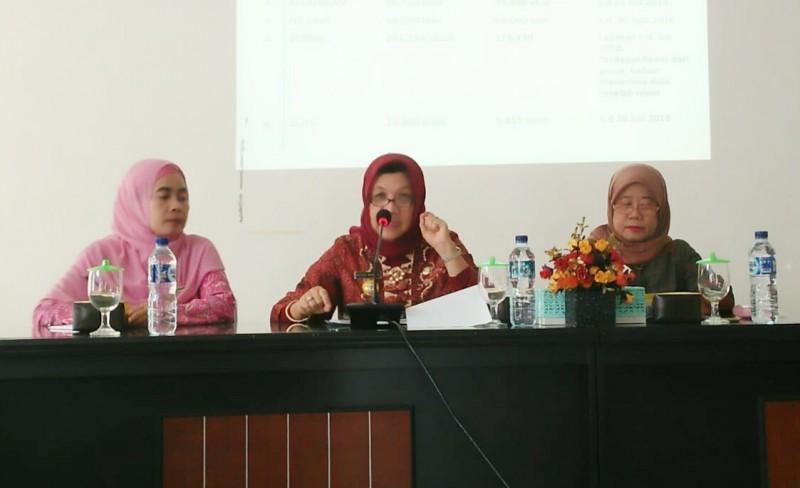 Program Upsus Siwab 2018 Lampung Lebihi Target