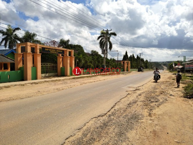 Proyek Hampir Rampung, Rekanan Bingung Tak Ada Kontrak Kerja