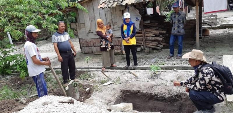 Puskesmas Palas Kejar ODF di 3 Desa