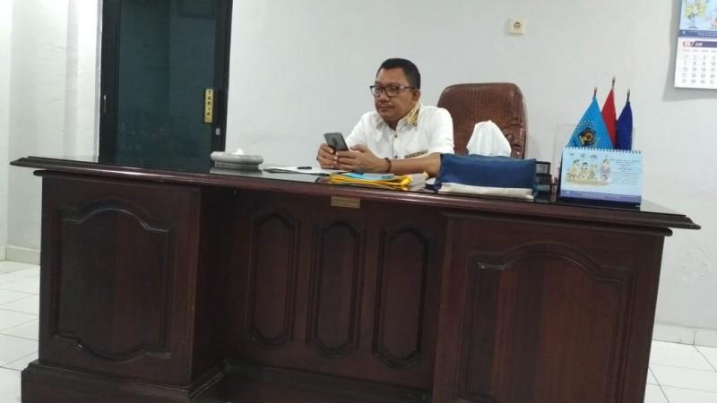 PWI Lampung Rampungkan Reshuffle Kepengurusan 2016-2021
