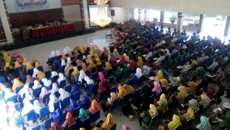 PWM Lampung Gelar Penguatan Karakter Guru