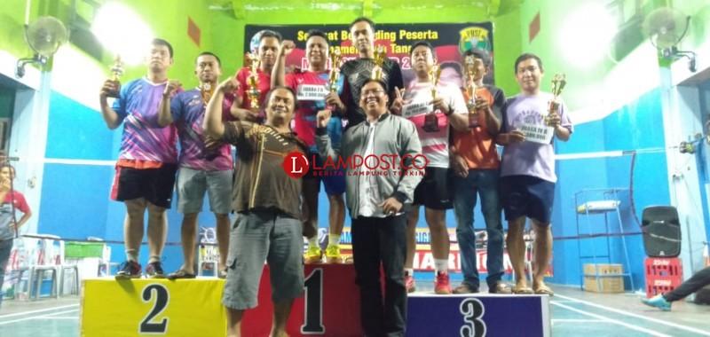 Ratusan Atlet Berpartisipasi Dalam Muhlisin Cup