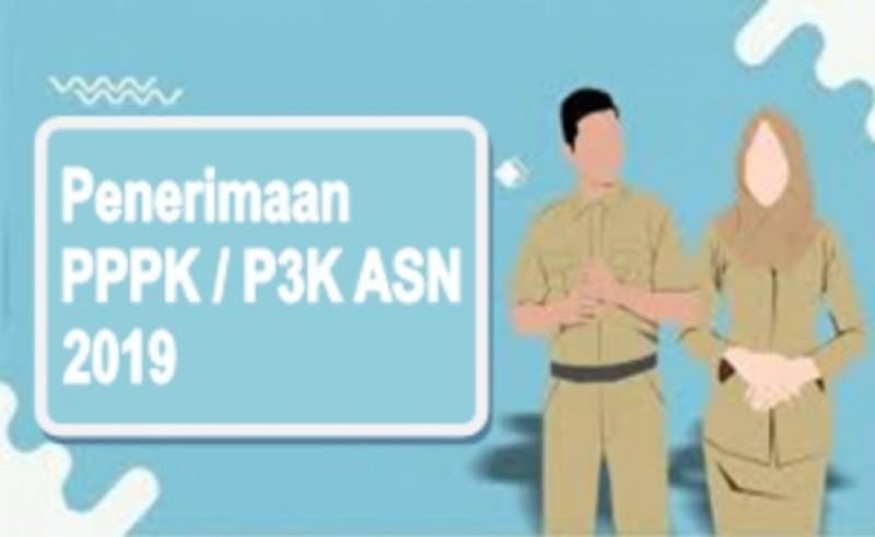 Rekrutmen PPPK di Bandar Lampung akan Dilaksanakan Februari Mendatang