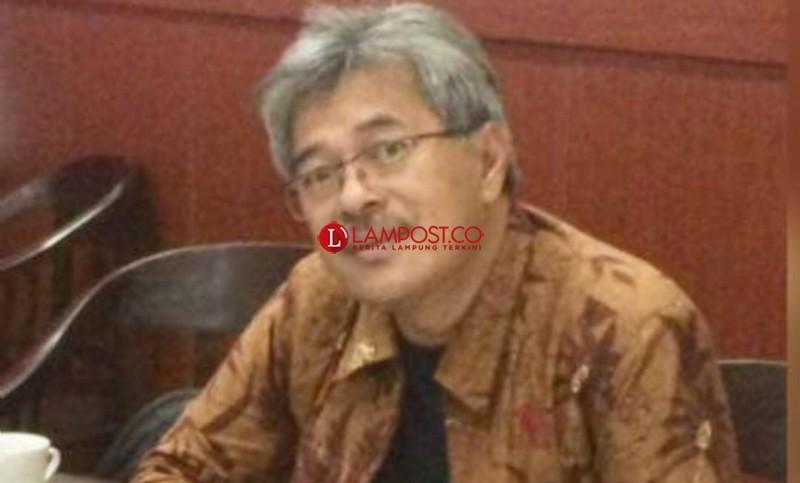 Rekrutmen Komisioner KPU Lampung Tambahan Dimulai