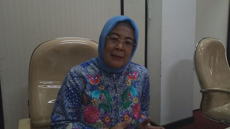 Relawan Emak-Emak Lampung Bersiap Menangkan Prabowo-Sandi