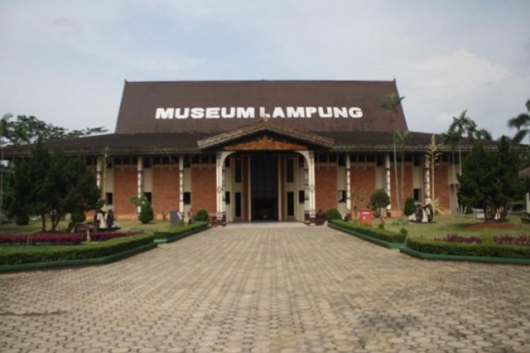 Renovasi, Museum Lampung Tutup Hingga 30 Desember 2019