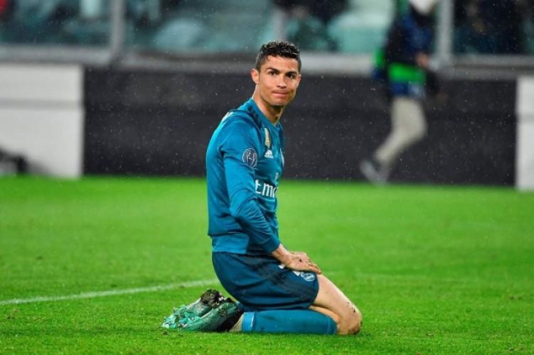 Ronaldo Hengkang, Stadion Santiago Bernabeu Sepi Penonton