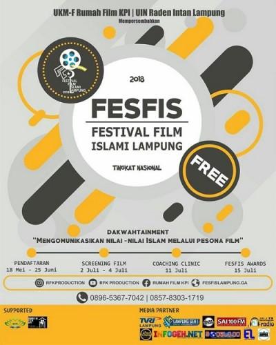 Rumah Film KPI Siap Gelar Fesfis Tingkat Nasional