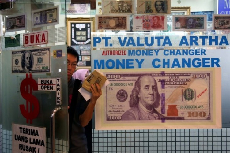 Rupiah Menguat di Level Rp14.059/Dolar AS