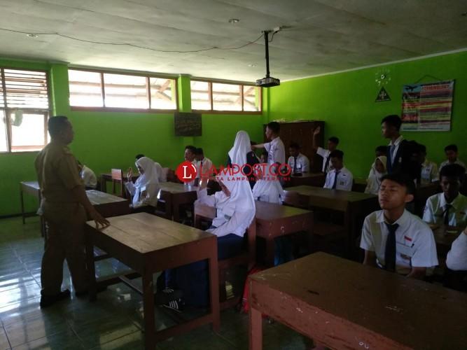 Sabtu Besok, SMAN 4 Bandar Lampung Sosialisasi Program Bosda