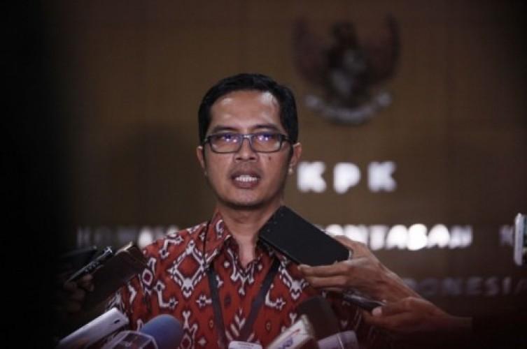 Satu Lagi Tersangka Kasus Suap Pemkab Lamteng Ditahan KPK