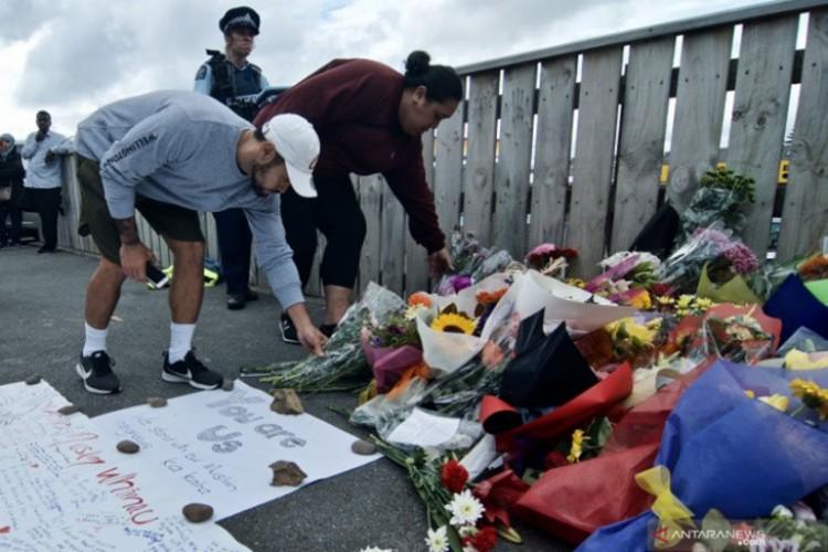 Satu WNI Korban Penembakan di Selandia Baru Meninggal