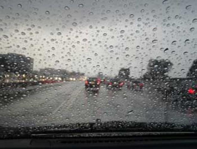 Sebagian Besar Wilayah Lampung Hari Ini Diprakirakan Hujan