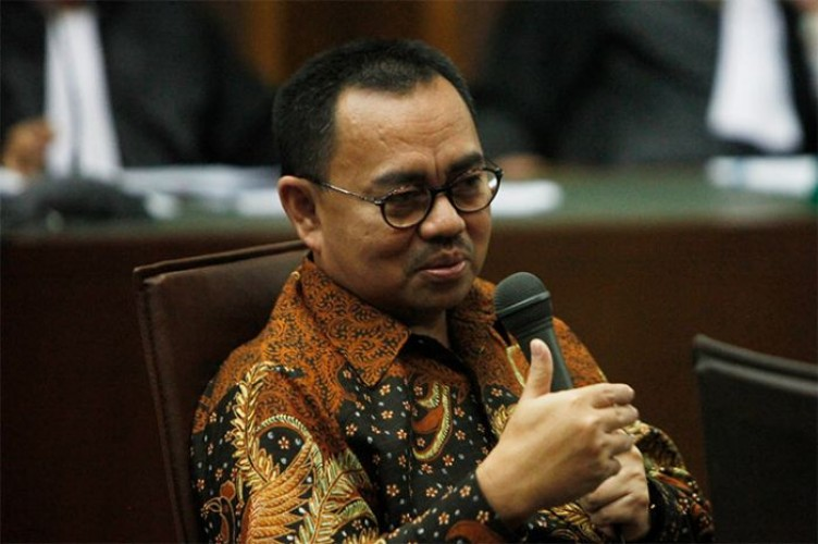 Sebut Kebijakan Jokowi demi Pemilu, TKN: Sudirman Said Rabun Kenyataan