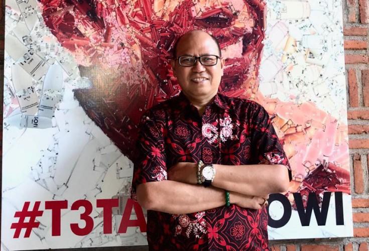 Seknas Jokowi Minta Ombudsman Tak Berpolitik Praktis
