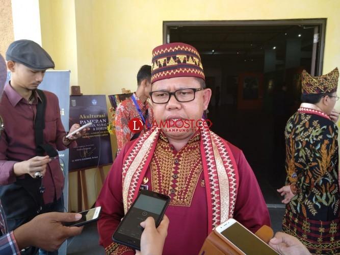 Sekolah di Lampung Dilarang Jual Buku ke Siswa