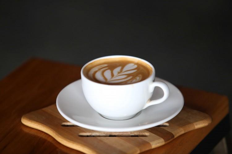 Sensasi Ngopi di Sinia Coffe