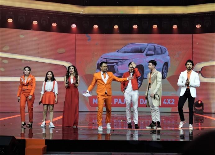 Shopee Umumkan Pemenang 9.9 Super Shopping Day