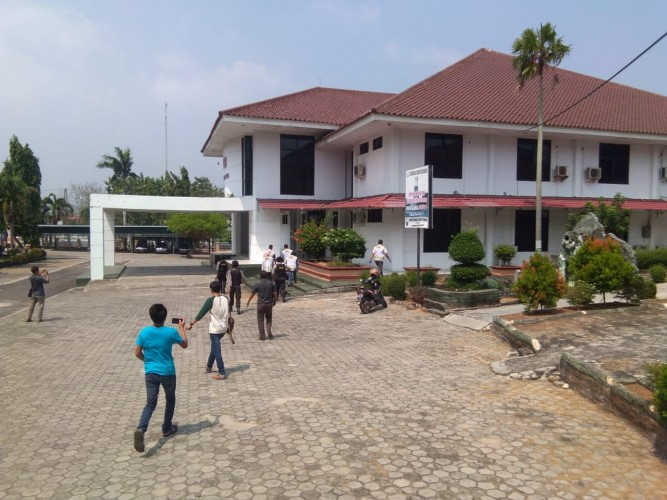 Siang Ini, KPK Kembali Geledah Sejumlah Tempat di Lampung Selatan