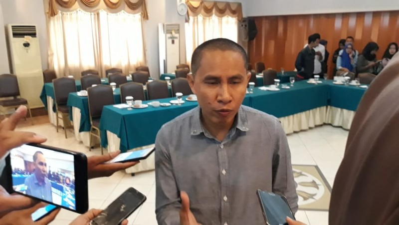 Sidang Caleg Diduga Berstatus PNS, Dilanjutkan Senin