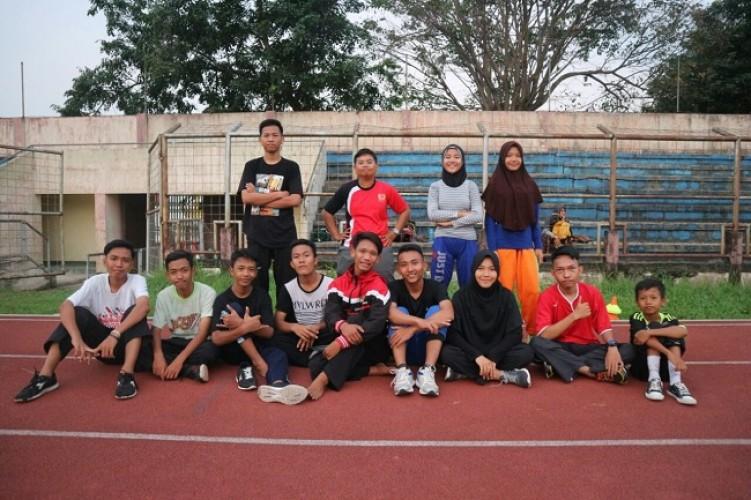 SMI Lampung Persiapkan Atlet Menuju Kejurwil II di Padang