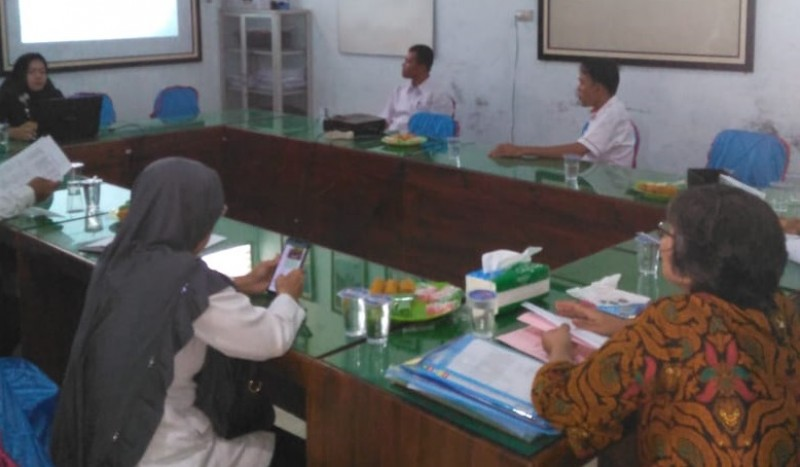 SMK Muhammadiyah 2 Metro Rujukan Pembelajaran Berbasis Industri 4.0