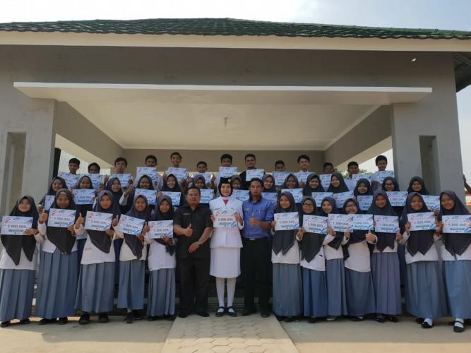 SMK Muhammadiyah 3 Metro Buka Program Keahlian 4 Tahun