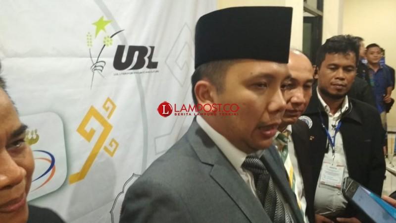 Soal Andi Arief, Ridho Enggan Komentar
