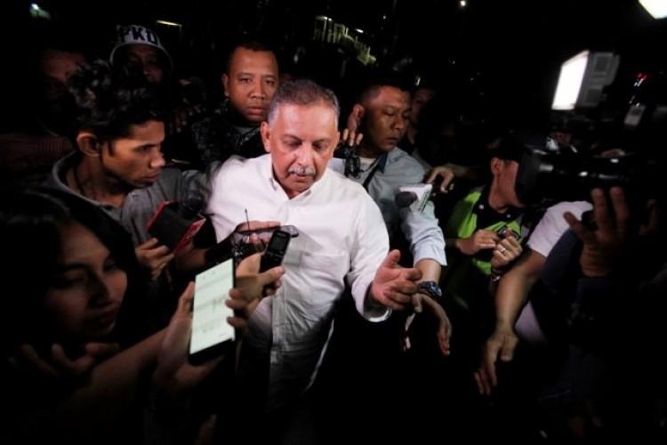 Sofyan Basir Dinonaktifkan, Muhamad Ali Jadi Plt Dirut PLN