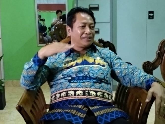 SPI SMAN 2 Bandar Lampung Rp22,8 Juta Persiswa