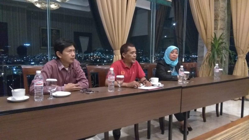Squad Lampung FC Bersama Timnas U 23 akan Laksanakan Laga Persahabatan