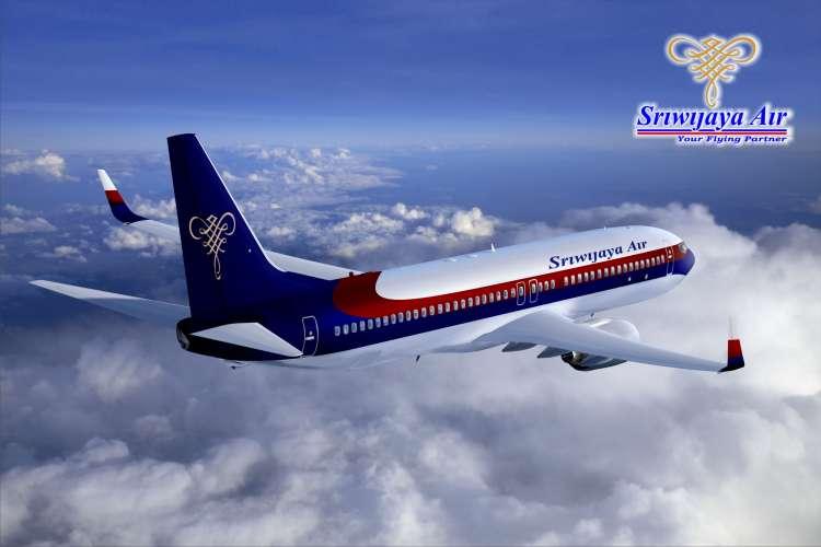 Sriwijaya Air Siapkan Ekstra Flight