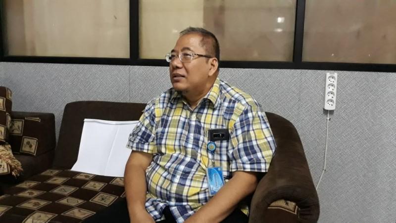 Sudah 1.731 Peserta UTBK SBMPTN di Unila Gagal