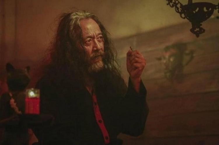 Sujiwo Tejo Kembali Jadi Dukun di Film Horor