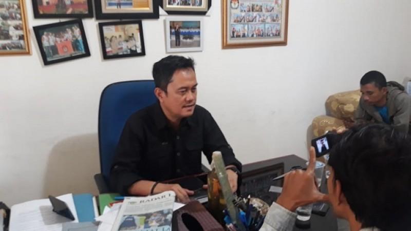 Sumbangan Dana Kampanye DPR/DPRD Capai Rp25 Miliar