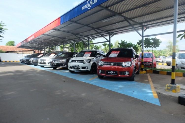 Suzuki Auto Value Gelar Program YES Campaign