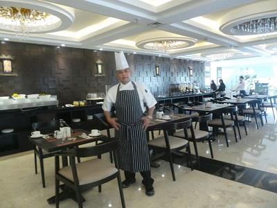 LAMPUNG POST | Swiss-Cafe Lampung Luncurkan Menu Ramadan