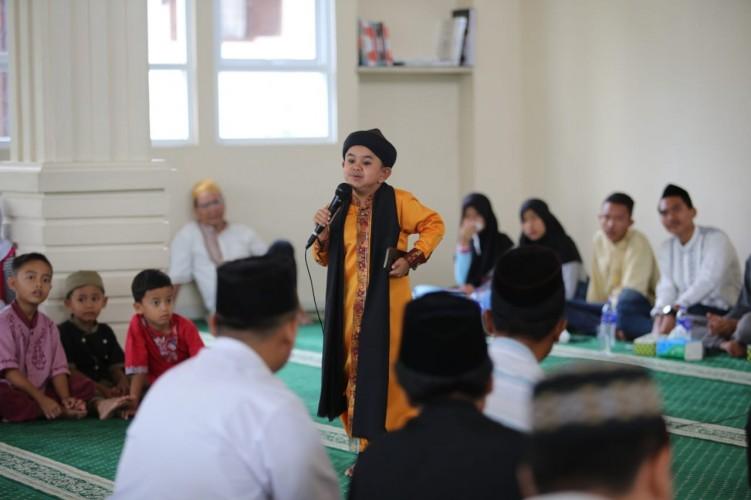 Tahun Baru Islam, Momentum Untuk Bersyukur