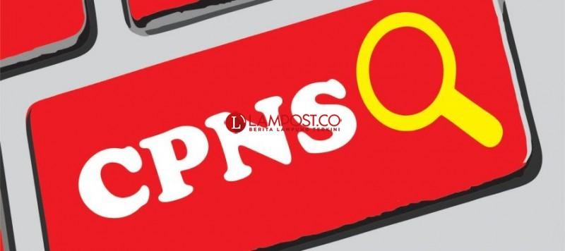 Tak Ada Formasi Penerimaan CPNSD di Lampung Timur