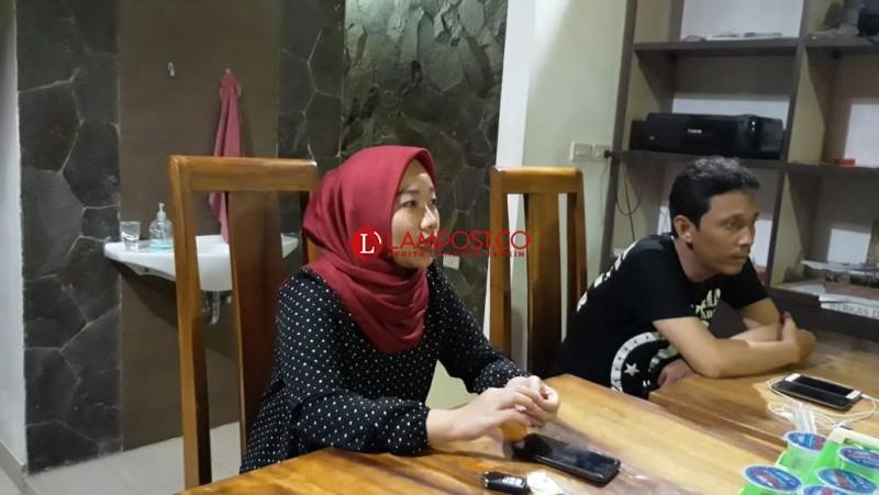 Tarik Kaum Perempuan dan Milenial Menangkan Jokowi - Amin