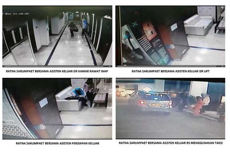 Temukan Fakta Mengejutkan, Polisi Pastikan Ratna Sarumpaet Operasi Plastik Bukan Dianiaya