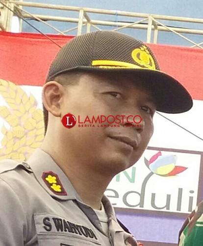 Terduga Anggota JAD di Kalirejo Dikenal Tertutup