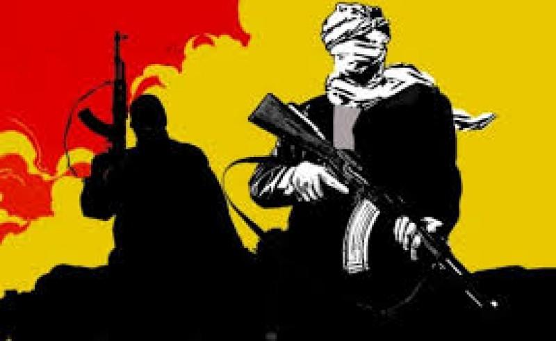 Terduga Teroris Yang Diamankan di Pringsewu Sudah Lama Berprilaku Aneh