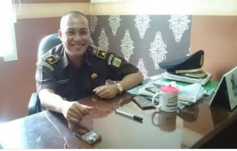 Terpidana Mati Asal Lampung Mayoritas Perkara Narkotika