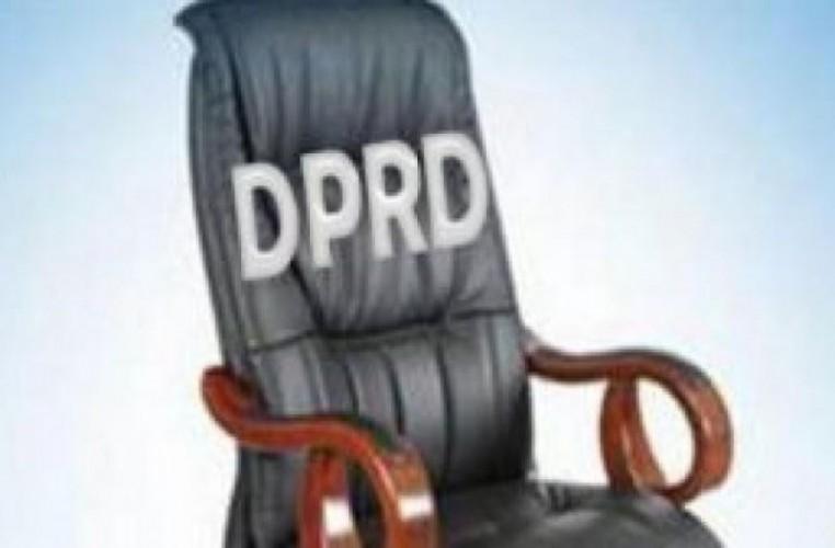 Tiga Legislator NasDem Berebut Kursi Pimpinan Fraksi