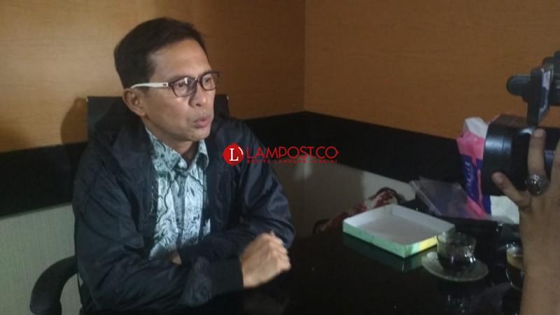 Tiga Pejabat Utama Polda Lampung Naik Pangkat Jadi Kombespol