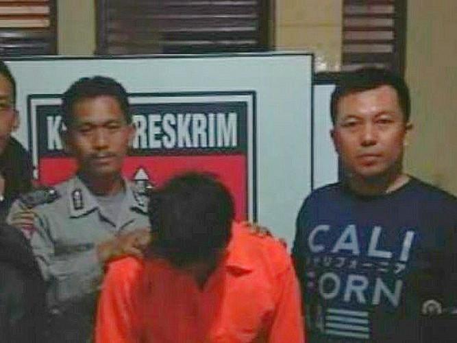 Tim Gabungan Tangkap Pelaku Pencurian Rumah Kosong