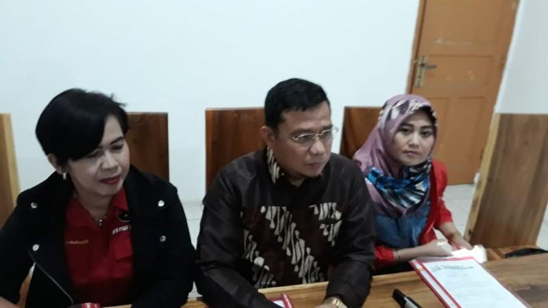 Tim Pemenangan Parpol Jokowi-Ma'ruf Solid dan Fleksibel